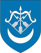 Герб Белоозерска