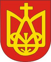 Герб Заславля